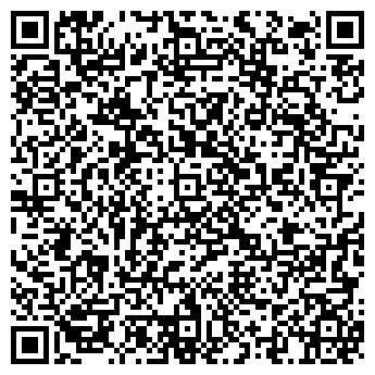 """QR-код с контактной информацией организации ПТК """"Каскад"""""""