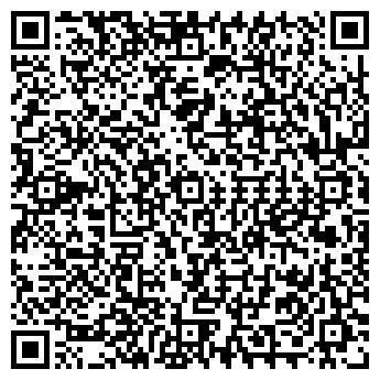 QR-код с контактной информацией организации ФОТОСЕНС