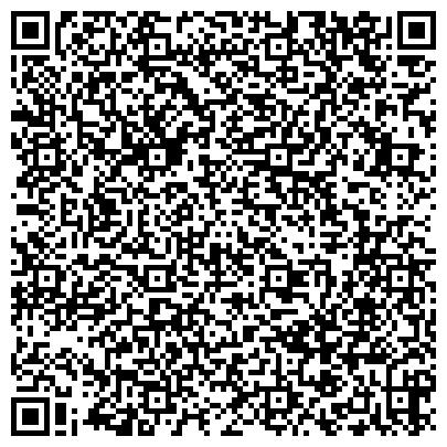 QR-код с контактной информацией организации Общество с ограниченной ответственностью Интернет-магазин профессионального оборудования
