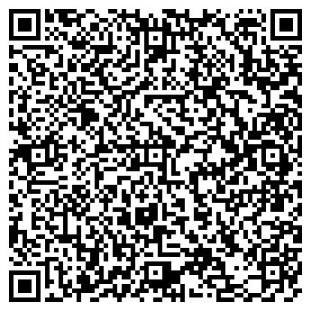 QR-код с контактной информацией организации Общество с ограниченной ответственностью ООО «Итератор»