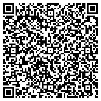 QR-код с контактной информацией организации EUROstand