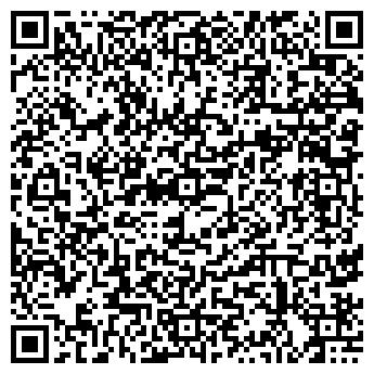 QR-код с контактной информацией организации Субъект предпринимательской деятельности Сенько П.А.