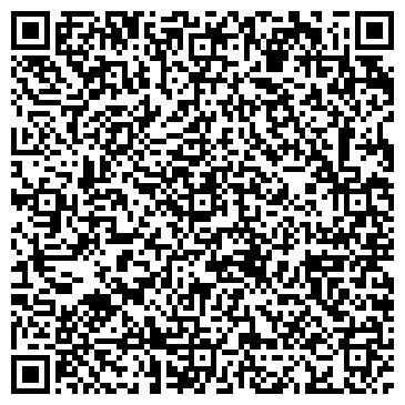 QR-код с контактной информацией организации Частное предприятие Предприятие Техмонтаж