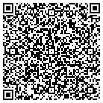 """QR-код с контактной информацией организации Интернет магазин """"Юв-укр"""""""