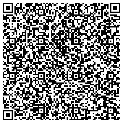 """QR-код с контактной информацией организации Интернет - магазин натуральных волос для наращивания """"Русские Волосы""""."""
