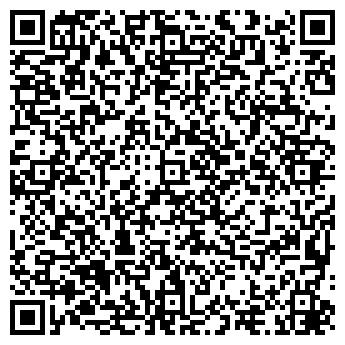 QR-код с контактной информацией организации ЧП Рассадина