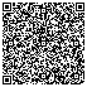 QR-код с контактной информацией организации ООО «LANGIS»