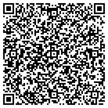 QR-код с контактной информацией организации Общество с ограниченной ответственностью Пет пласт