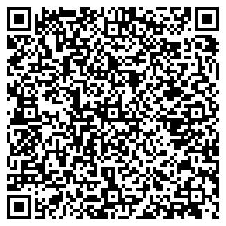 QR-код с контактной информацией организации Vendkava