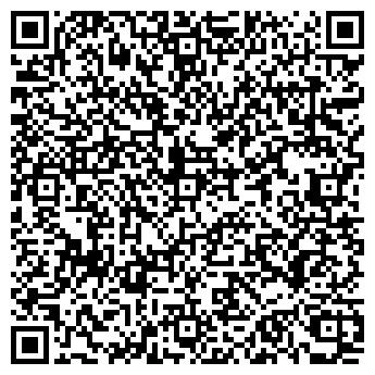"""QR-код с контактной информацией организации """"КофеЧай Компания"""" ЧП"""