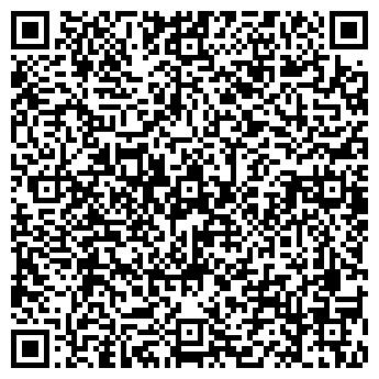 QR-код с контактной информацией организации ТД «Благо»
