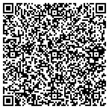 QR-код с контактной информацией организации Иванчо И.И., ЧП