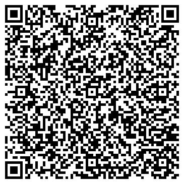 QR-код с контактной информацией организации Мадич Виталий Викторович,ЧП