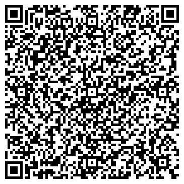 QR-код с контактной информацией организации ТПП МетСоюз, ООО