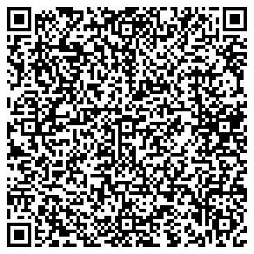 QR-код с контактной информацией организации Металлстрой, ЧП