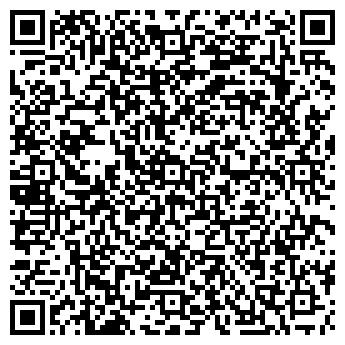 QR-код с контактной информацией организации Кованный Мир, ООО