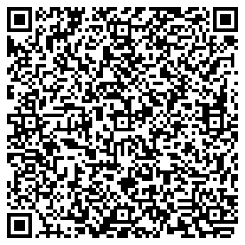 QR-код с контактной информацией организации Викна Свит, ООО