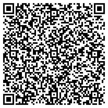 QR-код с контактной информацией организации AmeriCar, ЧП