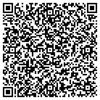 QR-код с контактной информацией организации АВМ-Агро, ООО