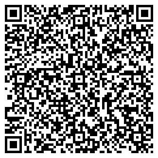 QR-код с контактной информацией организации ЗАС, СПД