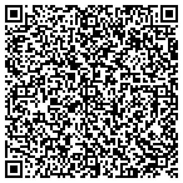 QR-код с контактной информацией организации Экотехнология НПК , ЗАО