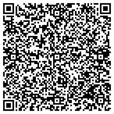 QR-код с контактной информацией организации СЭВ-Донецк, ООО