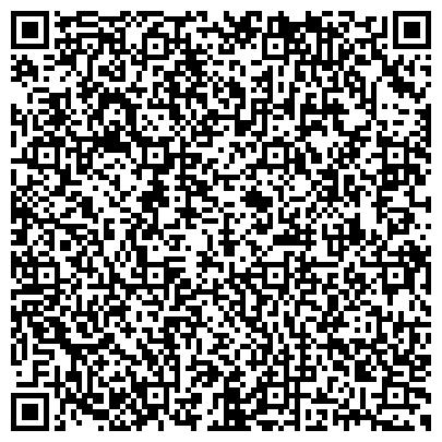 QR-код с контактной информацией организации Субъект предпринимательской деятельности СПД Творческая мастерская лозоплетения