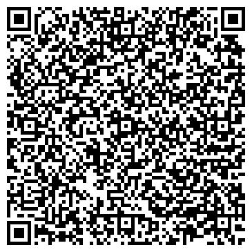 QR-код с контактной информацией организации «Торговый Парк» Интернет-магазин