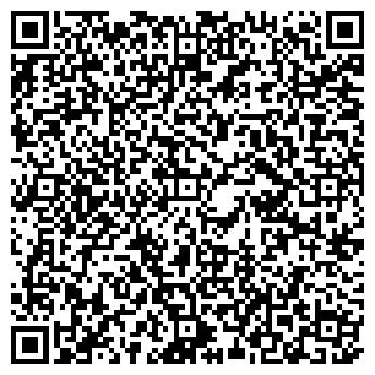 QR-код с контактной информацией организации Частное предприятие ПМП «БАЖАННЯ»