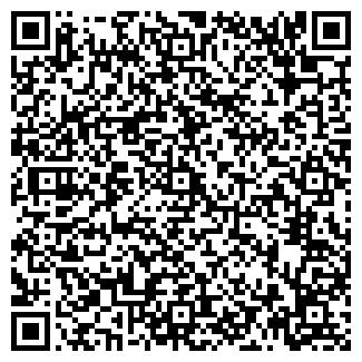 QR-код с контактной информацией организации ШКОЛА N96, МОУ