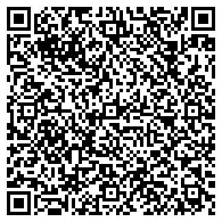 QR-код с контактной информацией организации ЧП Пучков