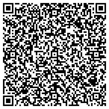 QR-код с контактной информацией организации Техноцентр, ЧАО