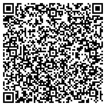 QR-код с контактной информацией организации Альфа Прибор, ЧП