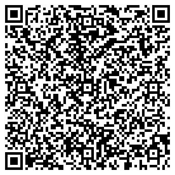 QR-код с контактной информацией организации Эковектор, ООО КФ