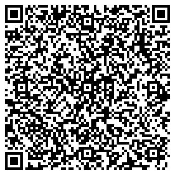 QR-код с контактной информацией организации Чистотехника, ООО