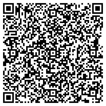 """QR-код с контактной информацией организации ТОВ """"ТехноСвит"""""""