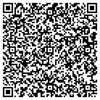 QR-код с контактной информацией организации Соринка, ЧП