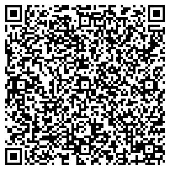 QR-код с контактной информацией организации Флюгера (Гоголь И.В., СПД)