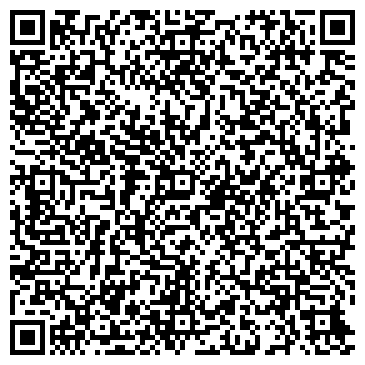 QR-код с контактной информацией организации Кузница Гефест, ЧП