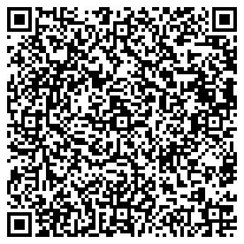 QR-код с контактной информацией организации Ластинг, ЧП