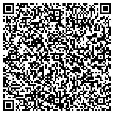 QR-код с контактной информацией организации Ивановская Марка Украина, ООО