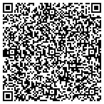 QR-код с контактной информацией организации Иннотек, Интернет-магазин