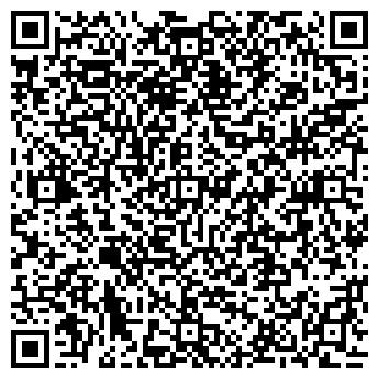 QR-код с контактной информацией организации НОРД, ПАО