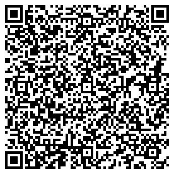 QR-код с контактной информацией организации Мототехника, ЧП