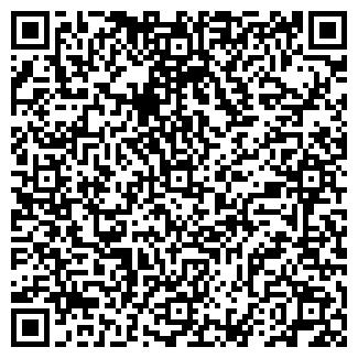 QR-код с контактной информацией организации Super Svet