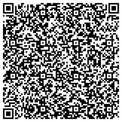 QR-код с контактной информацией организации SMEG Одесса, официальный представитель в Южном регионе Украины.