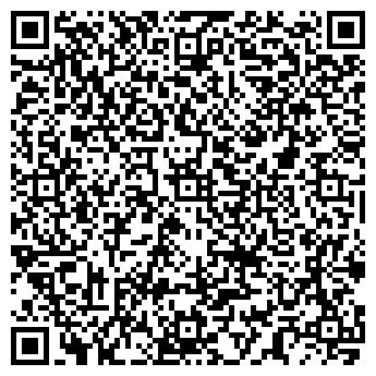 QR-код с контактной информацией организации ШКОЛА-САД N10 ФИЛИАЛ, МОУ