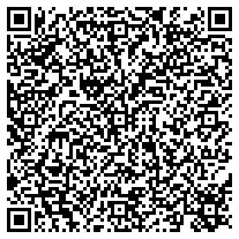 QR-код с контактной информацией организации ЧП Мжавия