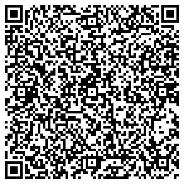 QR-код с контактной информацией организации Етти, ООО