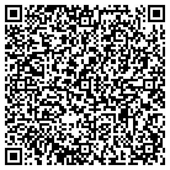QR-код с контактной информацией организации ЮВЕНТА ЧАСТНАЯ ШКОЛА НОУ